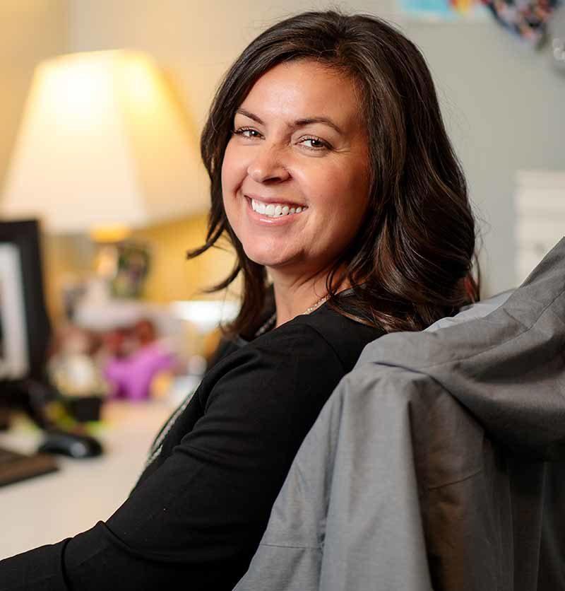 Rhiana Lippold Leavitt, CPC, CTS